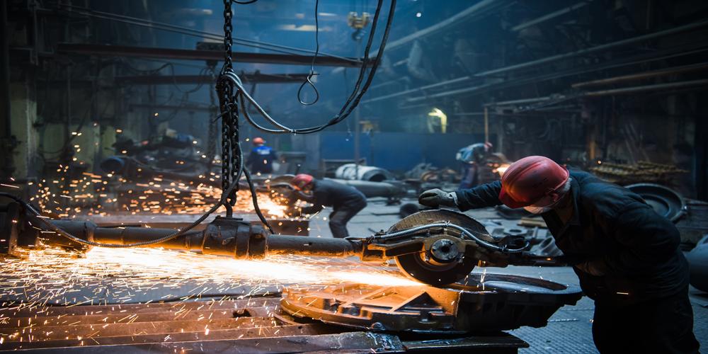 Liberty Steel Owner in Talks over £200m Lifeline