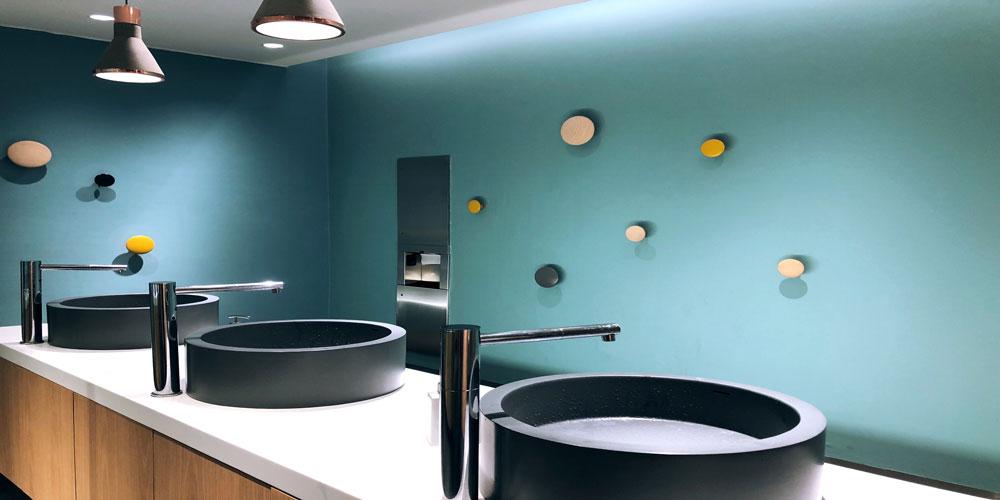 PT Ranson Bathrooms