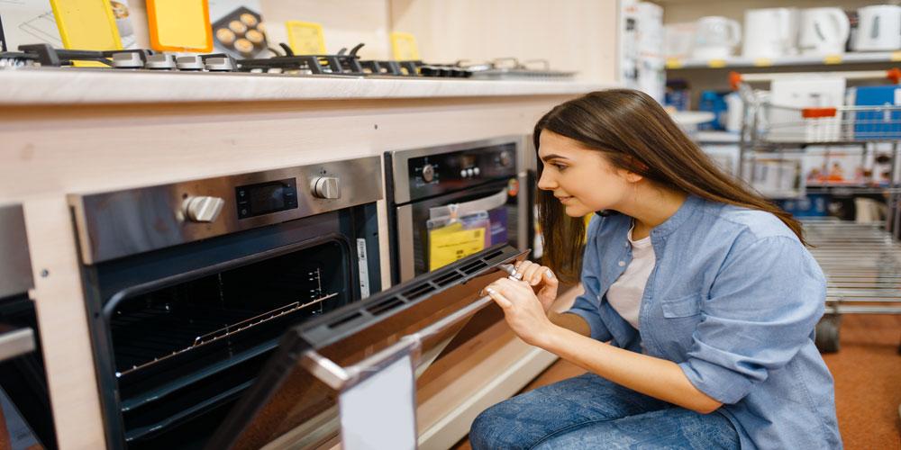 Heslop Electrical Appliances