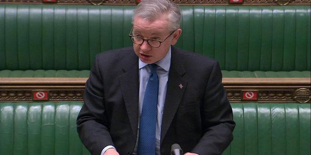 UK Open Minded on Extending Furlough