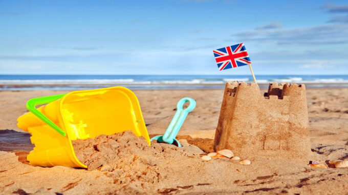 Govt Encourages Britons to Holiday at Home