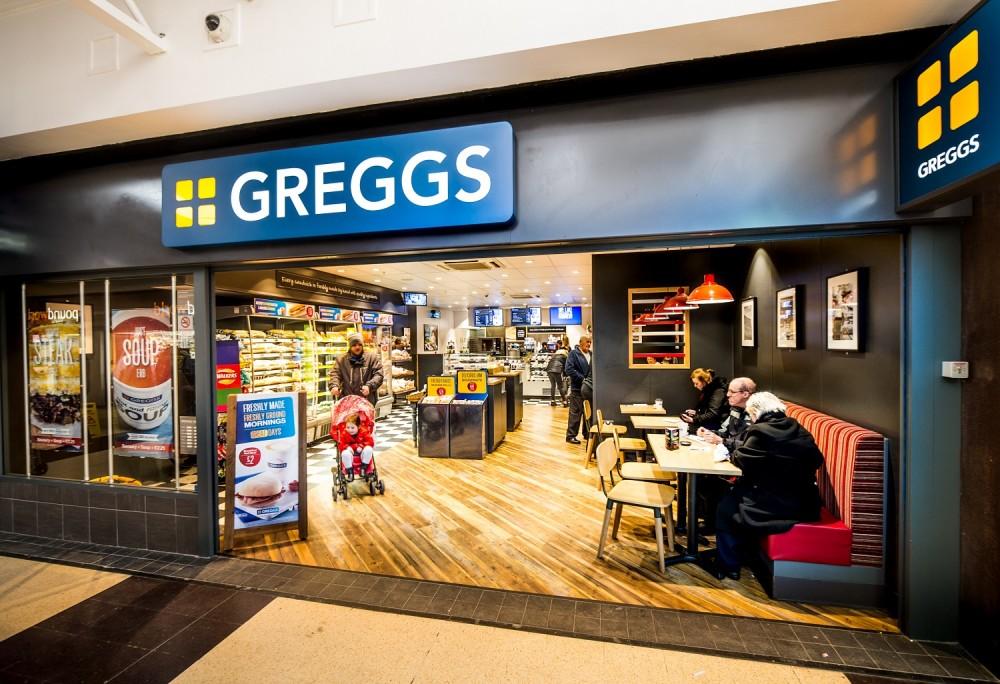 Greggs Pre Pandemic Levels and Profits Soar