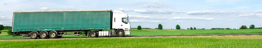 New Visas Urged to Tackle Lorry Driver Shortage