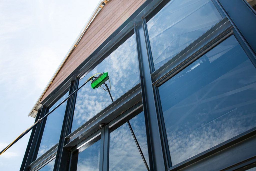 Angel Windows Cleaning Services