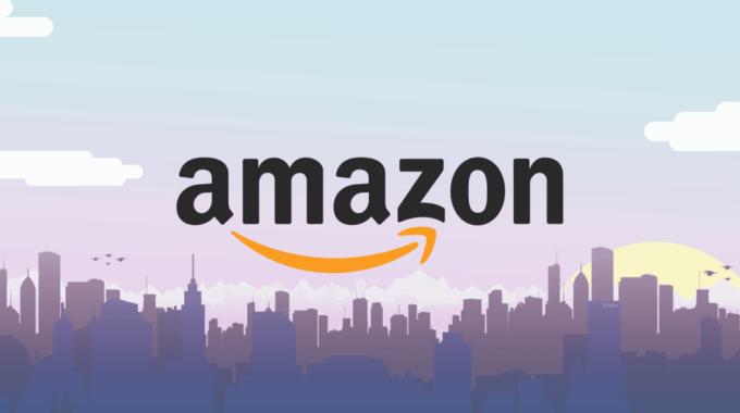 Amazon Pays Workers £50 Bonus a Week