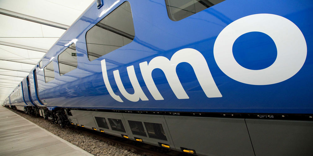 New Rail Service Between North East & London